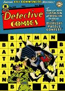 Detective Comics 142