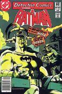 Detective Comics 510