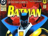 Batman: Knightquest