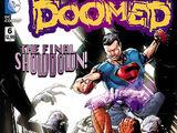 Doomed Vol 1 6