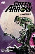 Green Arrow Outbreak TPB