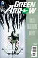 Green Arrow Vol 5 43