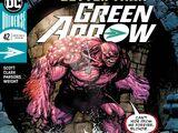 Green Arrow Vol 6 42