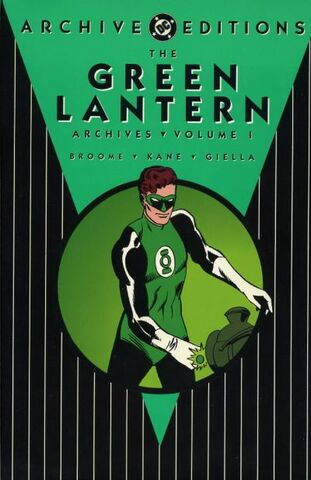 File:Green Lantern Archives Vol 1 1.jpg