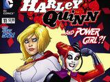 Harley Quinn Vol 2 11