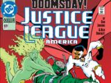 Justice League America Vol 1 69