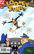 Looney Tunes Vol 1 68