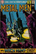 Metal Men 38