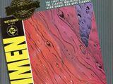 Millennium Edition: Watchmen Vol 1 1