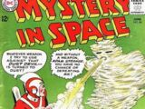 Mystery in Space Vol 1 84