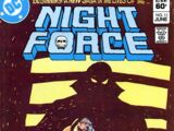 Night Force Vol 1 11
