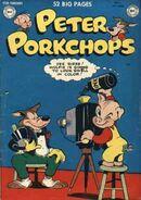 Peter Porkchops Vol 1 4