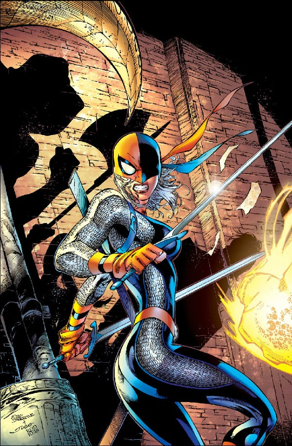 Rose Wilson (New Earth) | DC Database | FANDOM powered by ... Deathstroke And Ravager