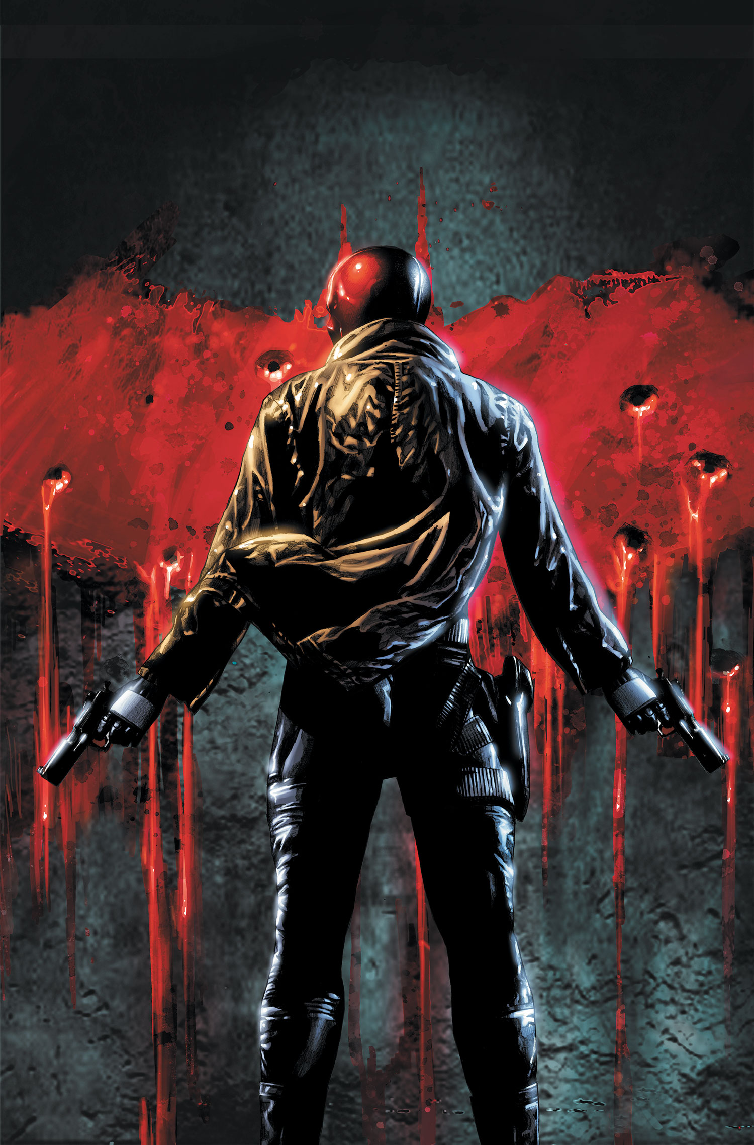 Image red hood and the outlaws vol 1 18 textlessg dc red hood and the outlaws vol 1 18 textlessg sciox Images
