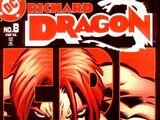 Richard Dragon Vol 1 8