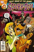 Scooby-Doo Vol 1 157