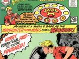 Silver Age: Dial H for Hero Vol 1 1