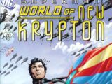 Superman: World of New Krypton Vol 1 2
