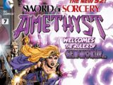 Sword of Sorcery Vol 2 7