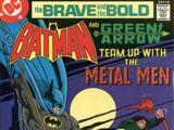 The Brave and the Bold Vol 1 136