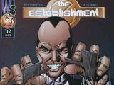 The Establishment Vol 1 12
