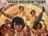 The Great Ten Vol 1 7