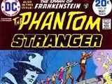The Phantom Stranger Vol 2 30