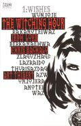 The Witching Hour Vol 2 1