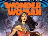 Wonder Woman: Godwatch (Collected)