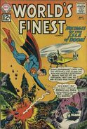 World's Finest 125