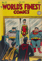 World's Finest Comics 32
