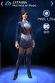 Zatanna DC Legends