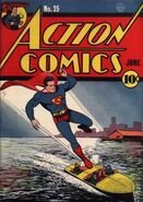 Action Comics 025