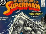 Adventures of Superman Vol 1 449