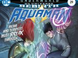 Aquaman Vol 8 29