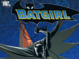 Batgirl: Redemption (Collected)