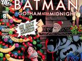 Batman: Gotham After Midnight Vol 1 8