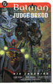 Batman Judge Dredd Vol 1 1