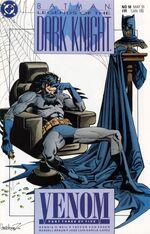 Batman on drugs