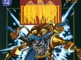 Batman: Legends of the Dark Knight Vol 1 26
