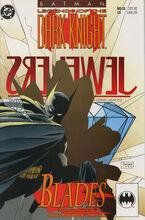 Batman Legends of the Dark Knight Vol 1 33