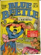 Blue Beetle Vol 1 9