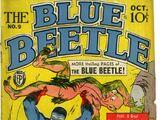 Blue Beetle Vol 1 9