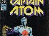 Captain Atom Vol 2 44