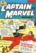 Captain Marvel Adventures Vol 1 144