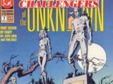 Challengers of the Unknown Vol 2 7