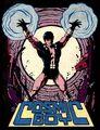 Cosmic Boy 0013
