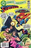 DC Comics Presents 40