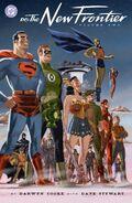 DC New Frontier Vol 2 TP
