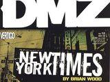 DMZ Vol 1 12